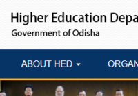 DHE Odisha +3 Degree Science Admission Form 2019