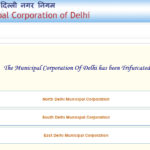 MCD Delhi Election Voter List Ward Wise North Delhi, East Delhi, South Delhi Voter Name