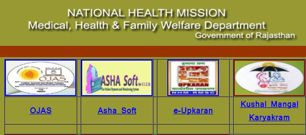 NRHM Rajasthan Recruitment 2019, Rajswasthya Female Health
