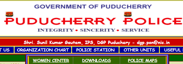 Puducherry Police Home Guard & SI Syllabus 2019 Exam Pattern