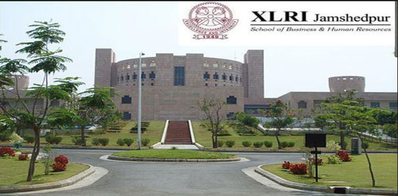 Xlri Jamshedpur Distance Learning Mba Admission Courses
