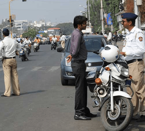 RTO Traffic Rule New Fine List News Updates