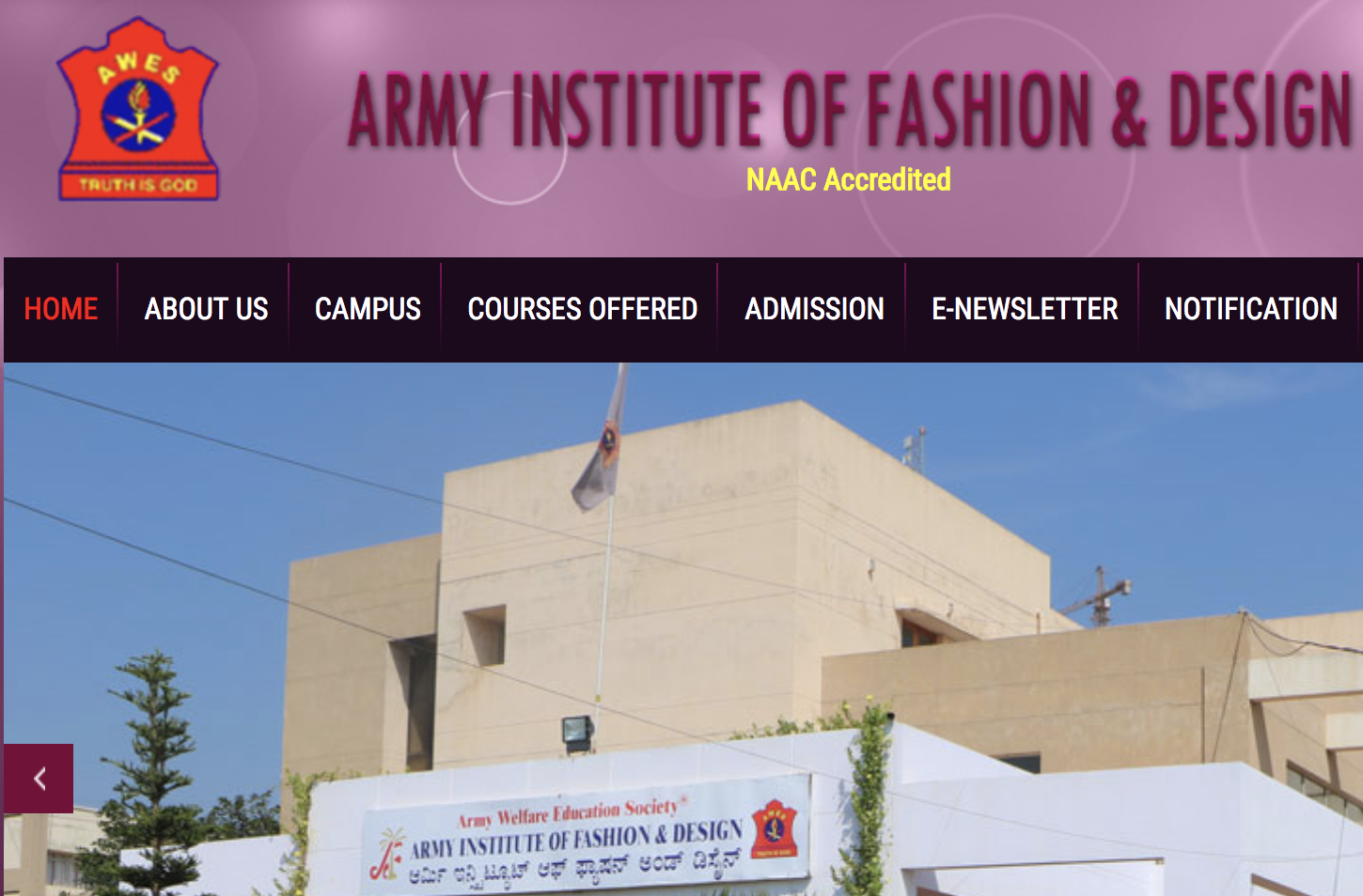 Aifd Bangalore Admission 2019 Ug Pg Entrance Application Form Eligibility Cat Wat Exam Date