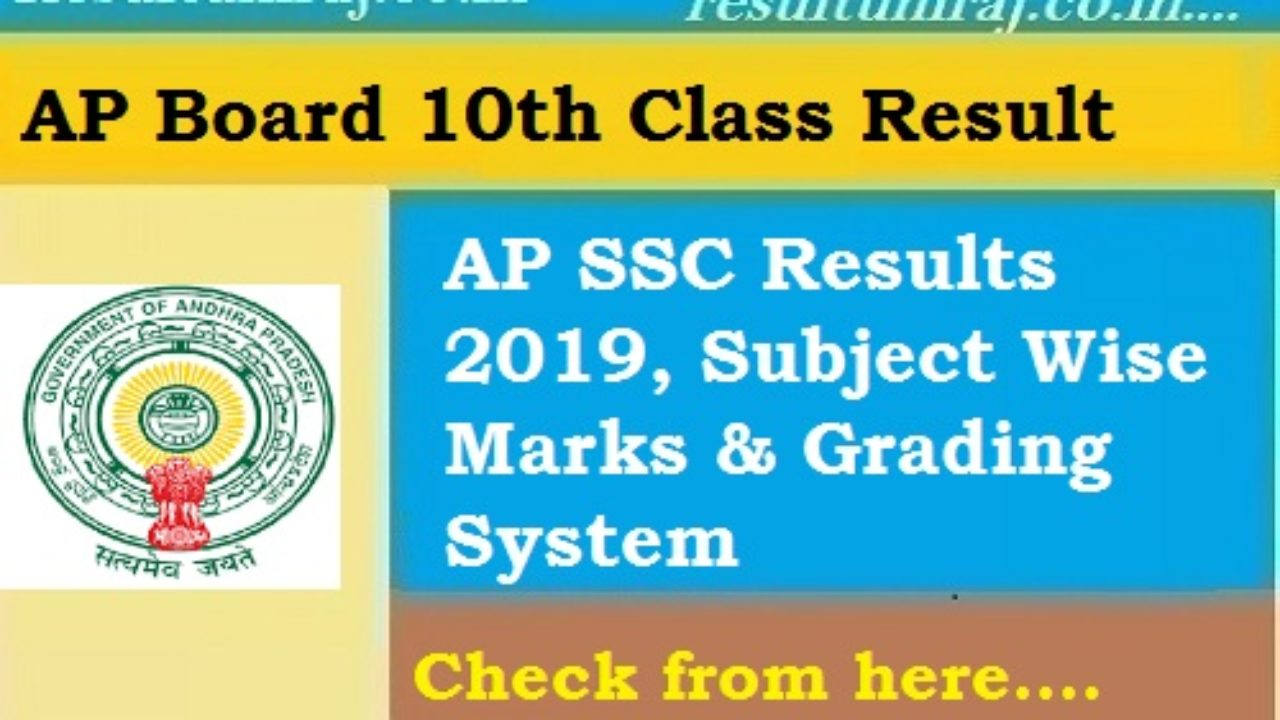 AP SSC Results 2019 Name Wise, BSEAP 10th Class Result