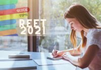 REET 2021 Exam Tips for last 2 months