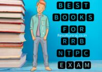 RRB NTPC Best Books